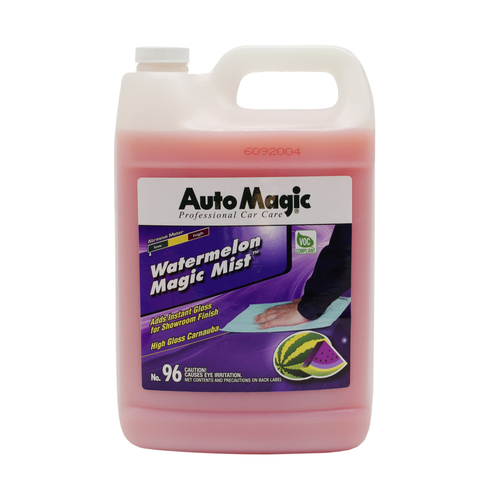 Magic Mist, Gallon