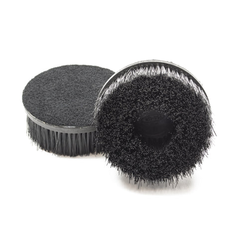 Hi-Tech Carpet Shampoo Brush