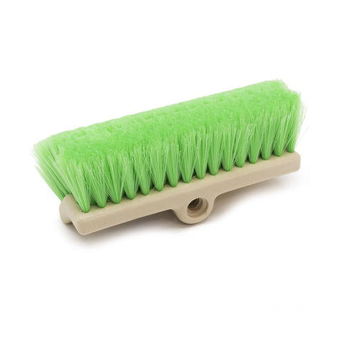 Green, Dual Surface, Truck Brush, Each