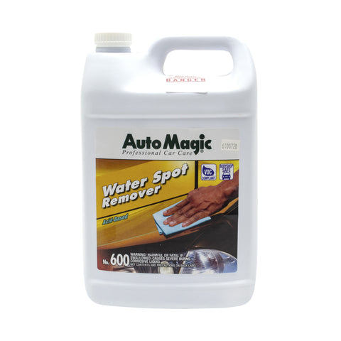 Water Spot Remover, Gallon