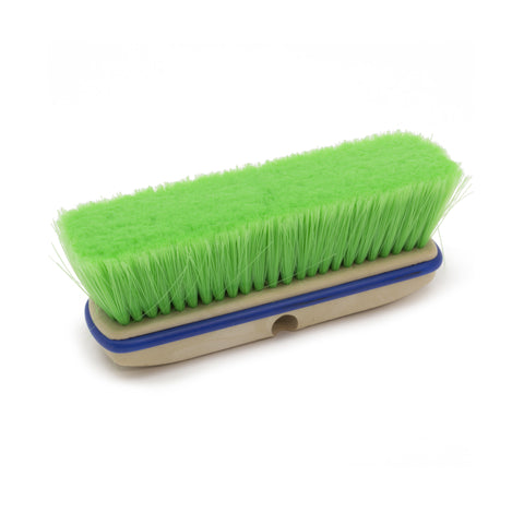 "Nylon 10"" Wash Brush"