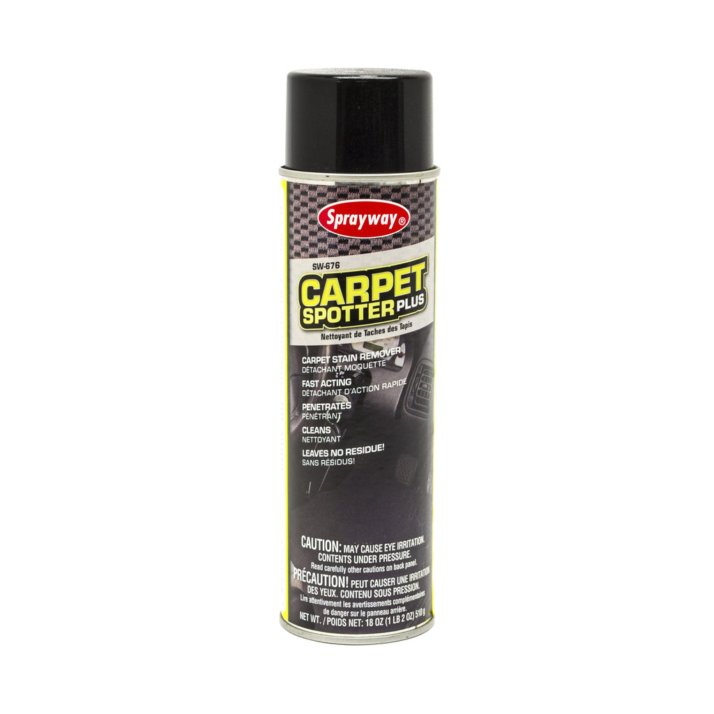 Sprayway Instant Carpet Spot Remover