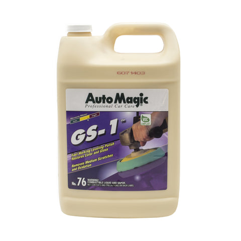 GS-1 Color Restorer, Gallon