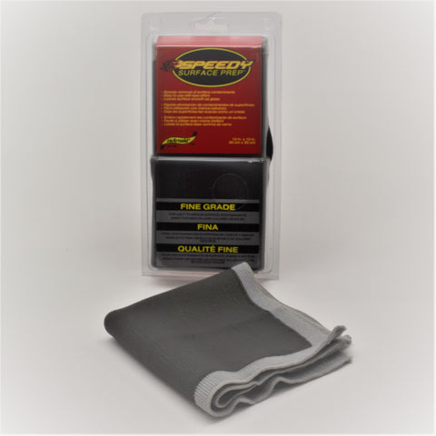 12X12, Fine, Grey, Speedy Surface Prep Towel