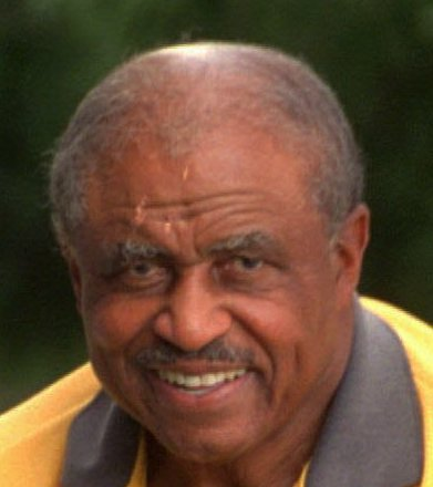 Coach Eddie Robinson: The Legend Lives!