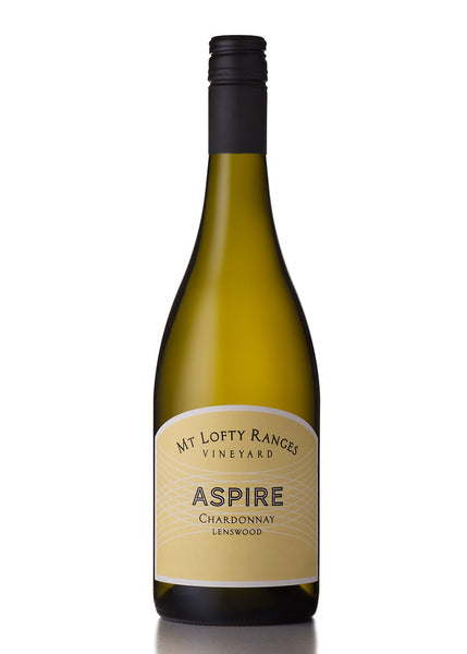 Mt Lofty Ranges Vineyard ASPIRE Range Chardonnay 2017 (RRP $55 WM $47.90)