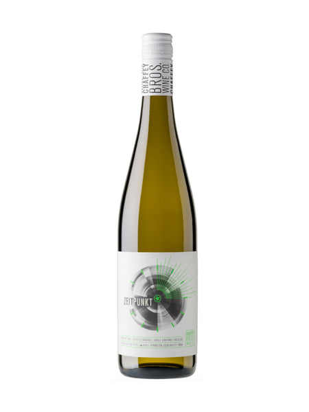 Chaffey Bros. Wine Co. Zeitpunkt: Ahrens Valley Organic Riesling 2017 (RRP $30 WM $23.90)
