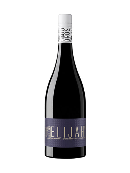 Chaffey Bros. Wine Co. Elijah Shiraz 2015 (RRP $70 WM $54.90)