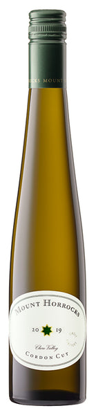 Mount Horrocks Cordon Cut 2019 375ml (RRP $39 WM $34.90)