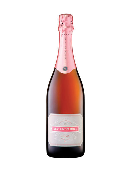 Deviation Road Altair Brut Rosé NV (RRP $38 WM $30.90)