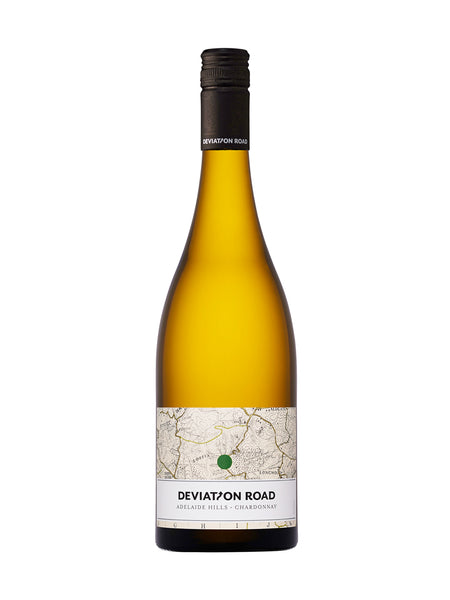 Deviation Road Chardonnay 2019 (RRP $48 WM $39.90)
