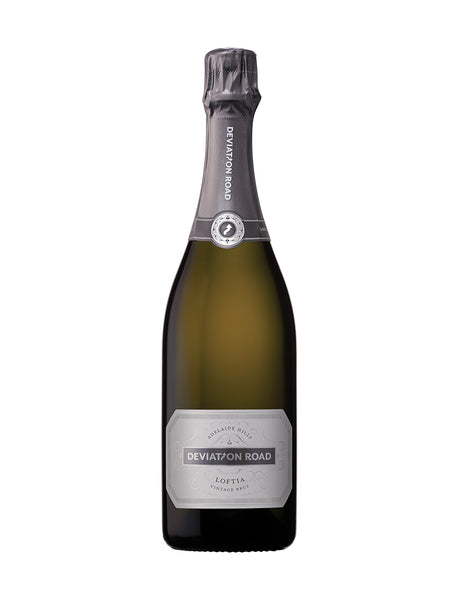 Deviation Road Loftia Vintage Brut 2016 (RRP $45 WM $39.90)