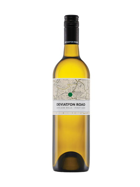 Deviation Road Pinot Gris 2020 (RRP $30 WM $23.90)