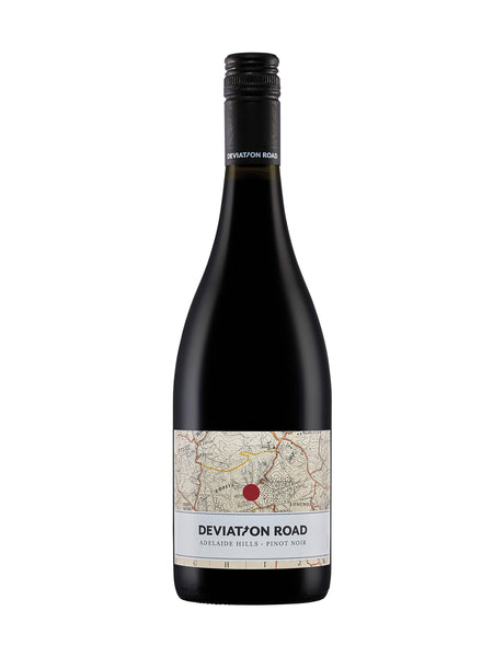 Deviation Road Pinot Noir 2019 (RRP $55 WM $42.90)