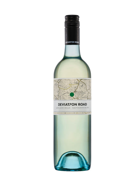 Deviation Road Sauvignon Blanc 2020 (RRP $30 WM $23.90)