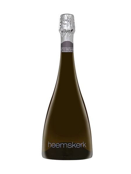 Heemskerk Coal River Valley Chardonnay Pinot Noir 2012 (RRP $60 WM $54.90)