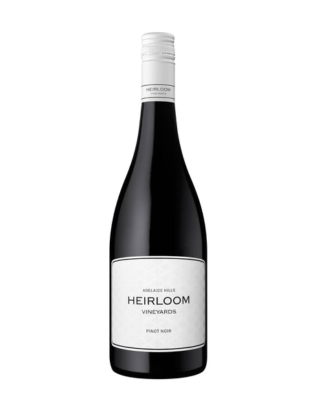 Heirloom Vineyards Adelaide Hills Pinot Noir 2019 (RRP $40 WM $31.90)