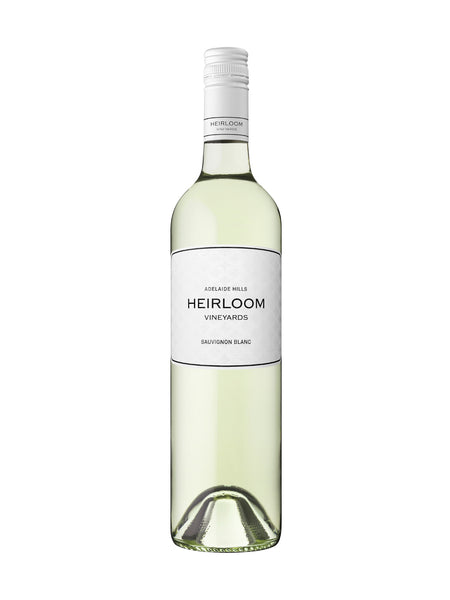 Heirloom Vineyards Adelaide Hills Sauvignon Blanc 2020 (RRP $30 WM $23.90)