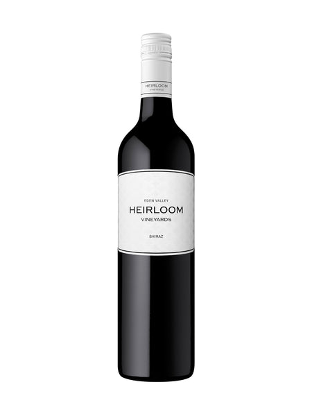 Heirloom Vineyards A'Lambra Eden Valley Shiraz 2018 (RRP $80 WM $65.90)