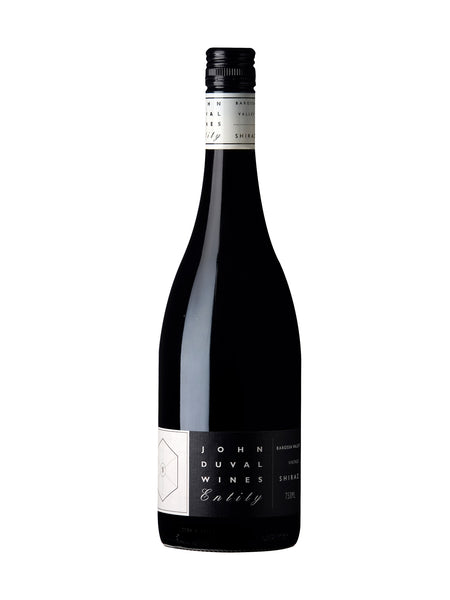 John Duval Wines Entity Shiraz 2018 (RRP $50 WM $44.90)