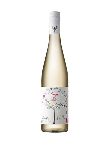 Koonara Lucy and Alice Pinot Gris 2020 (RRP $20 WM $18.90)