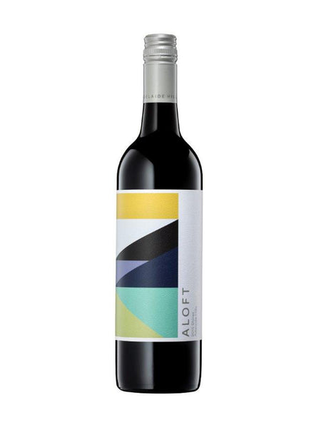 Lambrook ALOFT Shiraz 2018 (RRP $15 WM $13.90)
