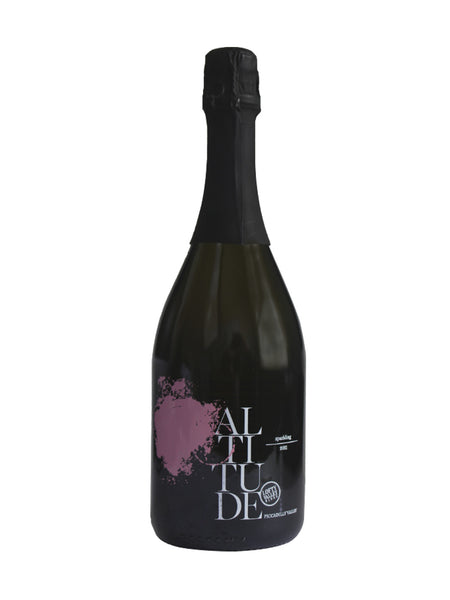 Lofty Valley Wines Altitude Sparkling 2011 (RRP $50 WM $37.90)