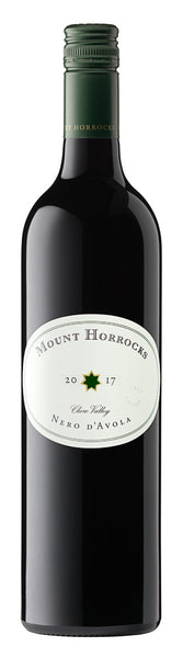 Mount Horrocks Nero d'Avola 2017 (RRP $40 WM $35.90)