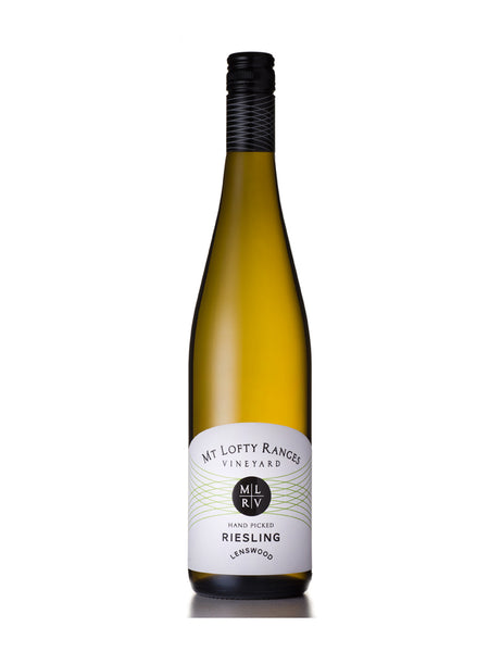 Mt Lofty Ranges Vineyard Hand Picked Riesling 2017 (RRP $29 WM $25.90)
