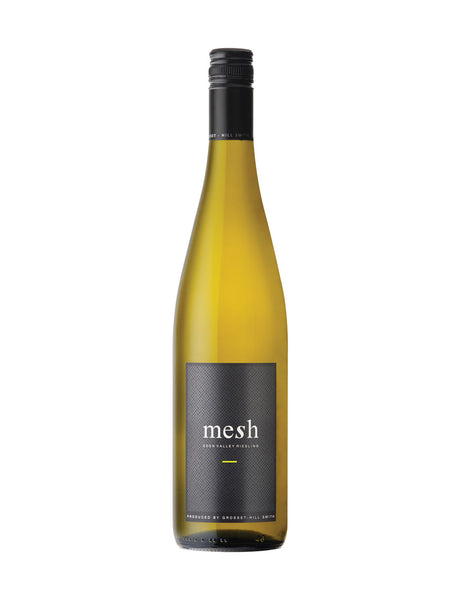 Mesh Wine Eden Valley Riesling 2016 (RRP $35 WM $27.90)