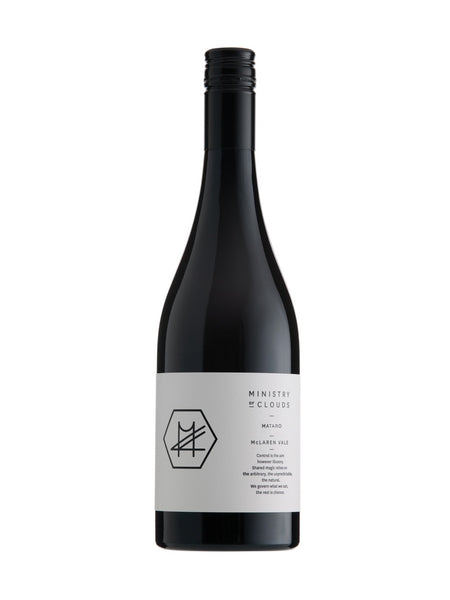 Ministry of Clouds Mataro 2017 (RRP $38 WM $36.90)