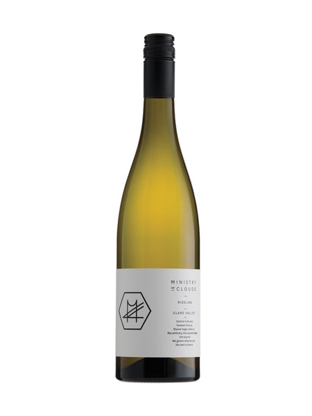 Ministry of Clouds Riesling 2020 (RRP $32 WM $28.90)