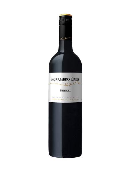 Morambro Creek Shiraz 2015 (RRP $35 WM $29.90)