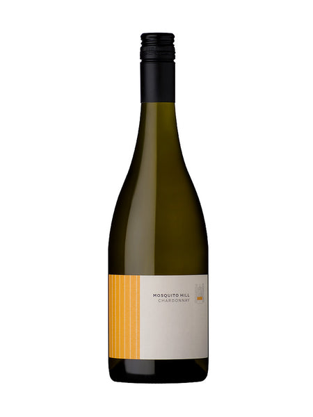 Mosquito Hill Chardonnay 2015/16/17 or 2018 Your choice! (RRP $31 WM $26.90)
