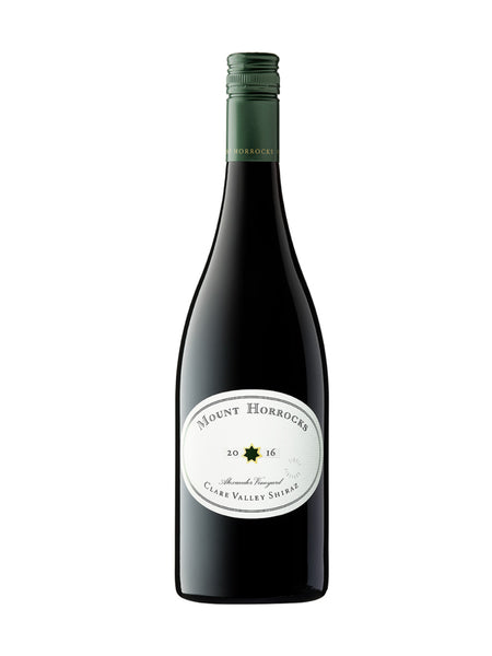 Mount Horrocks Alexander Vineyard Shiraz 2016 (RRP $45 WM $39.90)