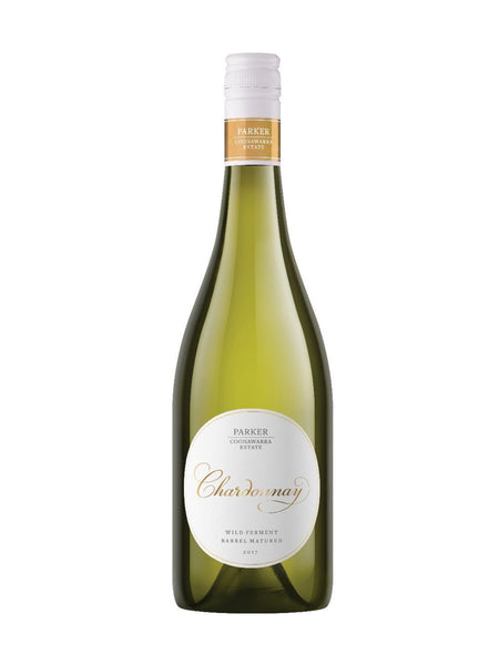 Parker Estate Barrel Elevage Chardonnay 2016 (RRP $20 WM $17.90)