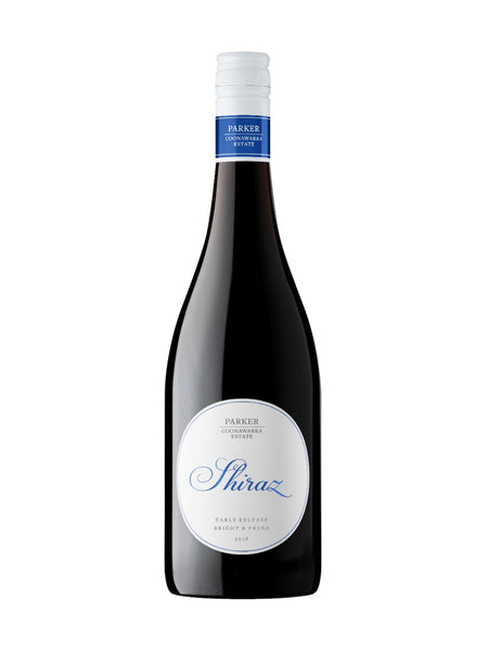 Parker Estate Early Release Shiraz 2018 (RRP $19 WM $17.90)