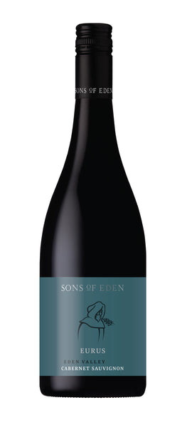 Sons of Eden EURUS Cabernet Sauvignon Eden Valley 2017 (RRP $70 WM $39.90)