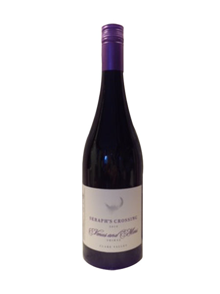 Seraph's Crossing Venus and Mars Shiraz 2012 (RRP $37 WM $29.90)