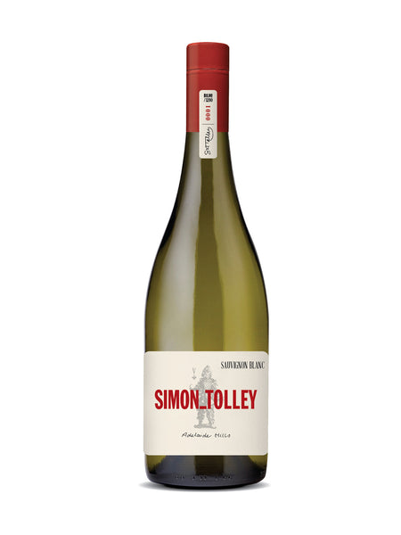 Simon Tolley Sauvignon Blanc 2019 (RRP $30 WM $26.90)