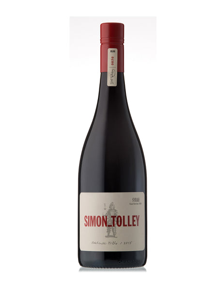 Simon Tolley Syrah 2016 (RRP $30 WM $26.90)