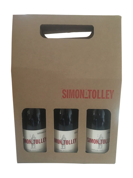Simon Tolley 3 Pack (RRP $95 WM $69.90)