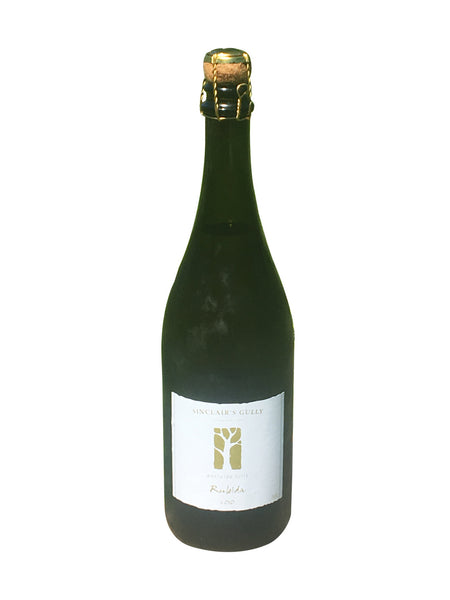 Sinclair's Gully Sparkling 'Rubida' 2010 (RRP $45 WM $38.90)