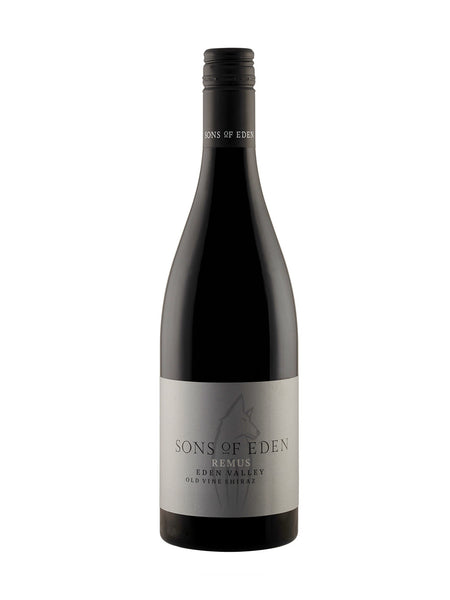 Sons of Eden Remus Shiraz Old Vine Eden Valley 2016 (RRP $70 WM $58.90)