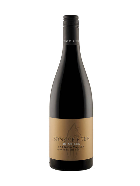 Sons of Eden Romulus Shiraz Old Vine Barossa Valley 2016 (RRP $70 WM $58.90)