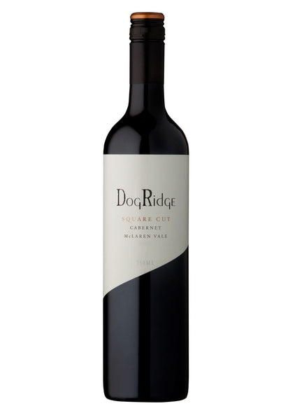 Dog Ridge SQUARE CUT Cabernet 2016 (RRP $28 WM $23.90)