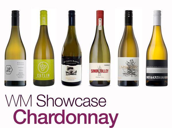 WM Showcase Chardonnay (RRP $213 WM $168.90)