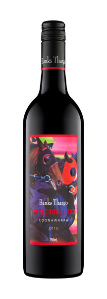 Banks Thargo Racecourse Red 2018 (RRP $23 WM $20.90)
