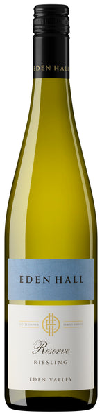 Eden Hall Reserve Riesling 2016 (RRP $35 WM $29.90)