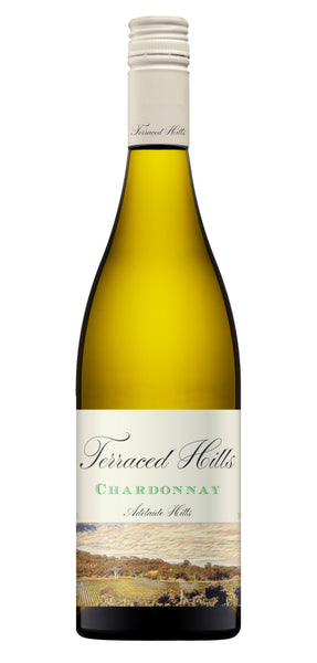 Terraced Hills Chardonnay 2019 (RRP $28 WM $22.90)